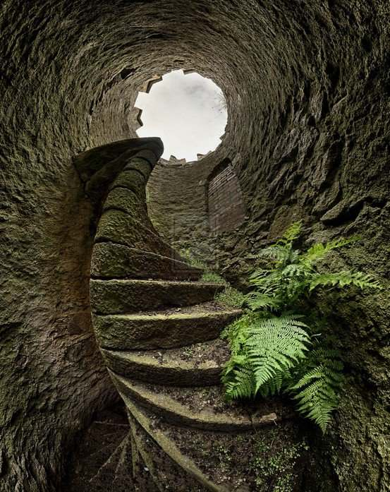Keiths Tower, near Peterculter, Aberdeenshire, Scotland.
