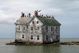 holland island