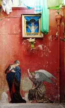 L'ANNONCIATION (The Annunciacion)