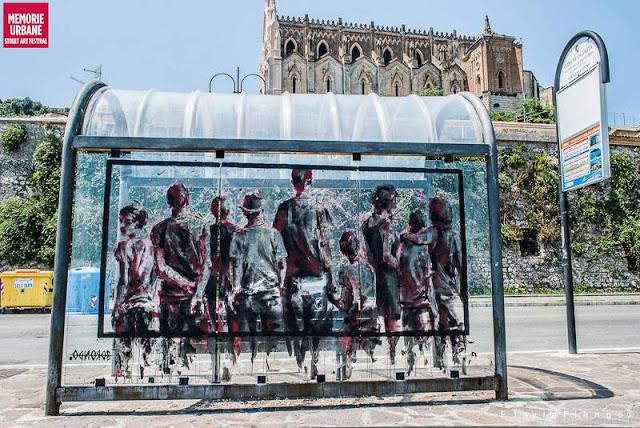 streetartnews_Borondo_Gaeta_Italy-3